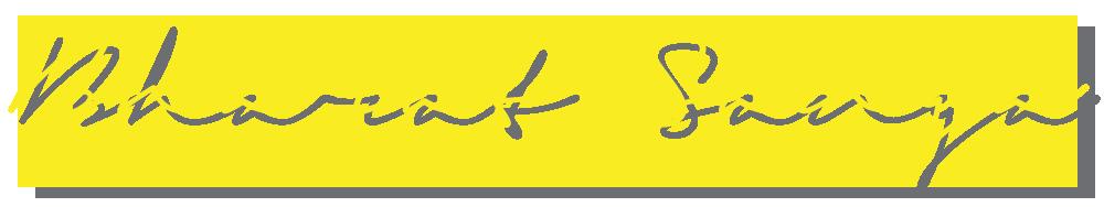 Bharat Sanga logo